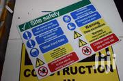 Caution Board | Manufacturing Materials & Tools for sale in Nairobi, Nairobi Central