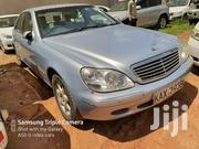 Mercedes-Benz S Class 2004 Blue | Cars for sale in Nairobi, Nairobi Central