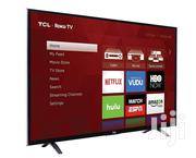 Tcl Smart 43"