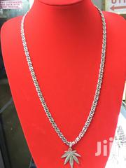 Silver Chain   Jewelry for sale in Nairobi, Nairobi Central