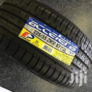 225/35zr18 Accerera Tyre's Is Made In Indonesia | Vehicle Parts & Accessories for sale in Nairobi, Nairobi Central