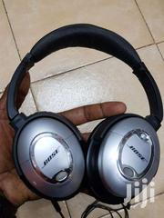 Bose Quietcomfort 15 Acoustic Noise Cancelling Headphones   Accessories for Mobile Phones & Tablets for sale in Nairobi, Nairobi Central