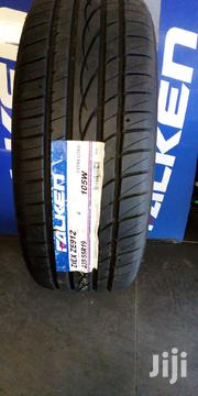 Tyre 225/55 R19 Falken | Vehicle Parts & Accessories for sale in Nairobi, Nairobi Central