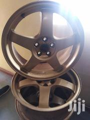 "17"" Rays Monoblocks 