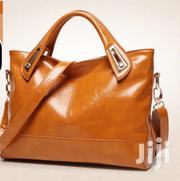 Genuine Leather With Oil Wax Finish | Bags for sale in Nairobi, Karen