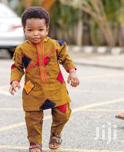 Custom Made Ankara Suits | Children's Clothing for sale in Nairobi, Nairobi Central