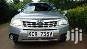 Subaru Forester 2011 2.0D X Silver | Cars for sale in Nairobi, Ngara