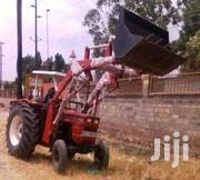 New Holland Tractor 85 Hp Fitted With Front Loader 2011 | Heavy Equipments for sale in Nairobi, Nairobi South