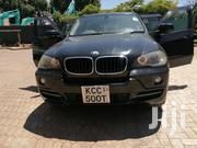 BMW X5 2008 Black | Cars for sale in Nairobi, Kilimani
