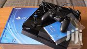 New Sony PS4 500gb  Black.   Video Game Consoles for sale in Nairobi, Nairobi Central