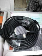 Hdmi Cable From 30 Meters To 5meters | TV & DVD Equipment for sale in Homa Bay, Mfangano Island