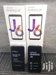 Samsung J6 32GB 3GB RAM Dual Sim Card 16mp | Mobile Phones for sale in Nairobi, Nairobi South