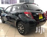 Toyota Vitz 2012 Black | Cars for sale in Nairobi, Parklands/Highridge