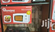 Ramtons Microwave RM/319 | Kitchen Appliances for sale in Nairobi, Nairobi Central