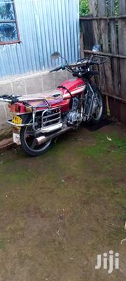 Moto 2007 Red   Motorcycles & Scooters for sale in Murang'a, Kangari
