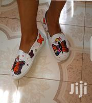 Customized Rubber Shoes Done By Super Art Work. | Shoes for sale in Nairobi, Waithaka