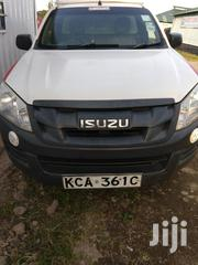 Isuzu D-MAX 2013 White | Cars for sale in Nairobi, Embakasi