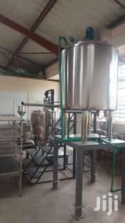 Cosmetics Plant Machinery & Equipment In Baba Ndogo(Fully Functional) | Garden for sale in Nairobi, Baba Dogo