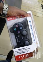 Playstation 3 New Controller | Video Game Consoles for sale in Nairobi, Nairobi Central