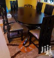 Six Seater Table | Furniture for sale in Nairobi, Ngando
