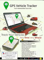 Gps Vehicle Tracking System/ Gprs Tracker Installion | Automotive Services for sale in Machakos, Masii