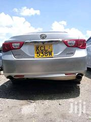 Toyota Mark X 2010 Silver | Cars for sale in Kiambu, Ruiru