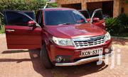 Subaru Forester 2011 Red | Cars for sale in Nairobi, Nairobi Central