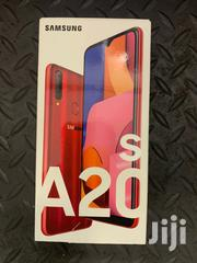 Samsung Galaxy A20s 32 GB Red | Mobile Phones for sale in Nairobi, Nairobi Central