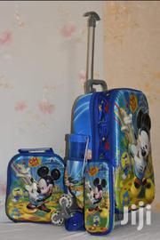 Animated Kids Trolley Bags. | Babies & Kids Accessories for sale in Nairobi, Umoja II
