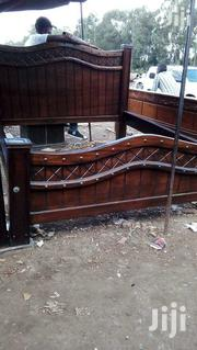 Six by Five Bed | Furniture for sale in Nairobi, Ngando