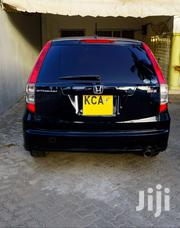 Honda Stream 2007 Black | Cars for sale in Mombasa, Mkomani