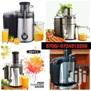 Powerfull Quality Juicer | Home Appliances for sale in Kiambu, Uthiru