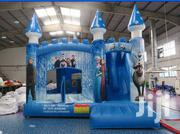 Frozen Bouncing Castle For Hire | Toys for sale in Nairobi, Kahawa