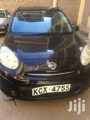 Nissan March 2012 Black | Cars for sale in Nairobi, Karura