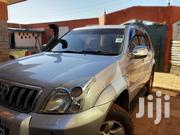 Toyota Land Cruiser Prado 2008 Gray | Cars for sale in Uasin Gishu, Racecourse