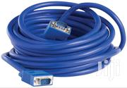 Vga Cable Male To Male 5 Meters | TV & DVD Equipment for sale in Nairobi, Nairobi Central