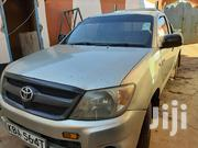 Toyota Hilux 2008 2.5 D-4D Gray | Cars for sale in Uasin Gishu, Racecourse