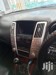 Toyota Harrier 2007 White   Cars for sale in Nairobi, Nyayo Highrise