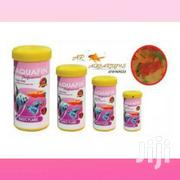 Fish Food Flakes For All Ornamentals | Pet's Accessories for sale in Nairobi, Pangani