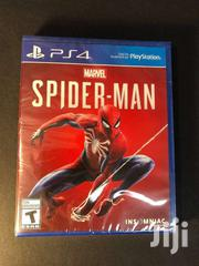 SPIDERMAN Ps4, Marvel , Latest Brand New Ps4 Game ON SALE | Video Game Consoles for sale in Nairobi, Nairobi Central