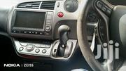 Honda Stream 2008 1.7i ES Black | Cars for sale in Kajiado, Ngong