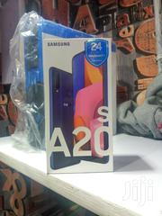 Samsung Galaxy A20s 32 GB Blue | Mobile Phones for sale in Nairobi, Nairobi Central