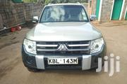 Mitsubishi Pajero 2008 Gold | Cars for sale in Nairobi, Parklands/Highridge