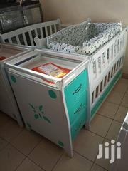 Baby Cot With Mattress | Children's Furniture for sale in Nairobi, Nairobi Central