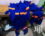 Overalls ,And Safe Boots | Safety Equipment for sale in Mombasa, Shimanzi/Ganjoni