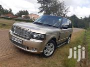 Land Rover Range Rover Vogue 2004 Gold | Cars for sale in Nairobi, Karura