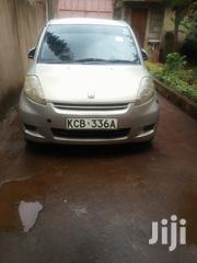Toyota Passo 2007 Gray | Cars for sale in Kiambu, Ruiru