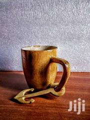 BAMBOO COFEE CUP (PAIIR) | Home Appliances for sale in Kajiado, Ongata Rongai