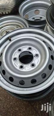 Ford Ordinary Rims Size 16 | Vehicle Parts & Accessories for sale in Nairobi, Nairobi Central