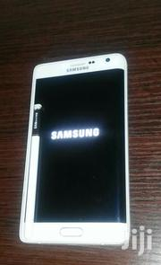 Samsung Galaxy Note Edge 32 GB White | Mobile Phones for sale in Nairobi, Nairobi Central